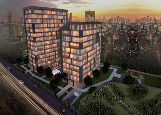 East Park Residence
