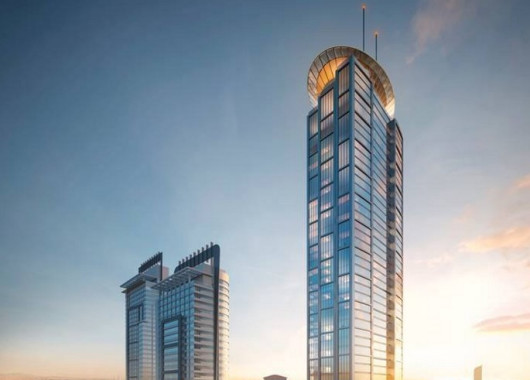 The Address Residence İstanbul