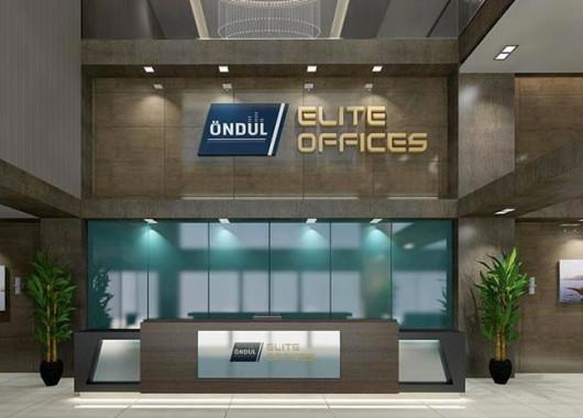 Elite Offices Özlüce