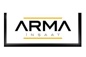 Arma İnşaat Logo