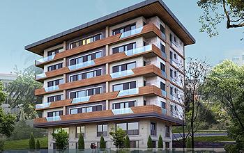 Elysium Apartments Lale