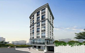 Elysium Apartments Bostancı