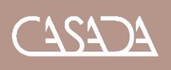 Casada İnşaat Logo