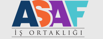 Asaf İş Adi Ortaklığı Logo