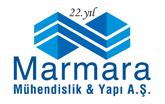 Marmara Mühendislik & Yapı A.Ş Logo