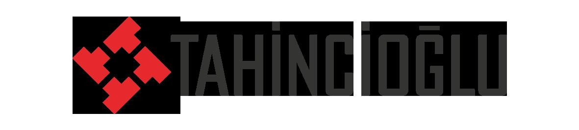 Tahincioğlu Gayrimenkul Logo
