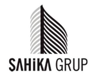 Şahika Grup Logo