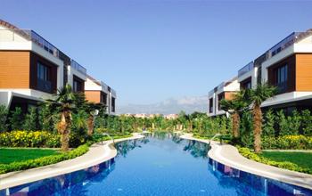 Greenside Villas