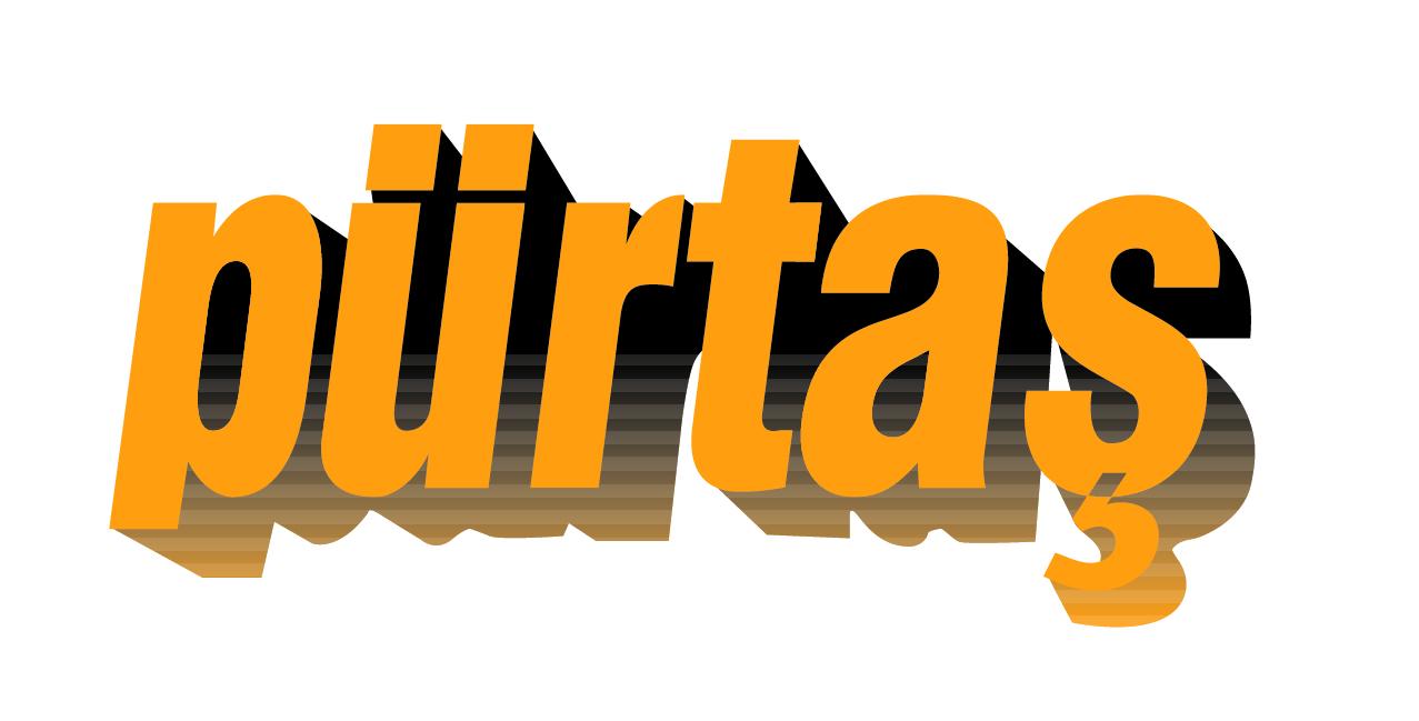 Pürtaş A.Ş Logo