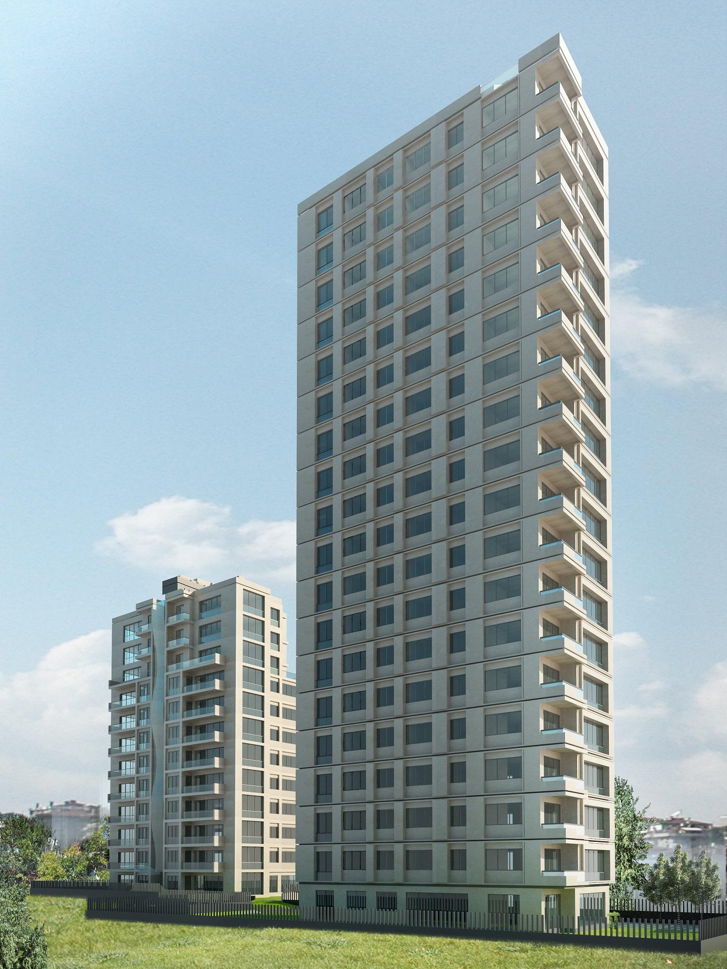Nuripere Apartmanı