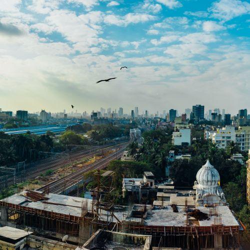 Mumbai Campus