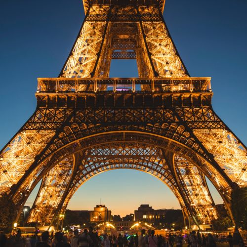 Préparez votre arrivée en France sur l'un de nos campus