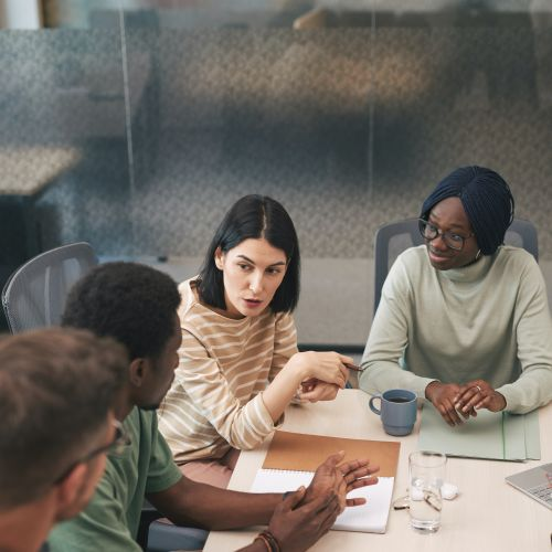 Egalité femmes / hommes et lutte contre les discriminations