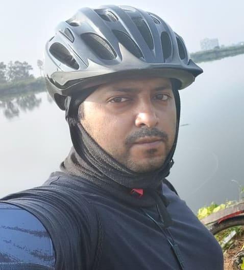 Ambar Bannerji