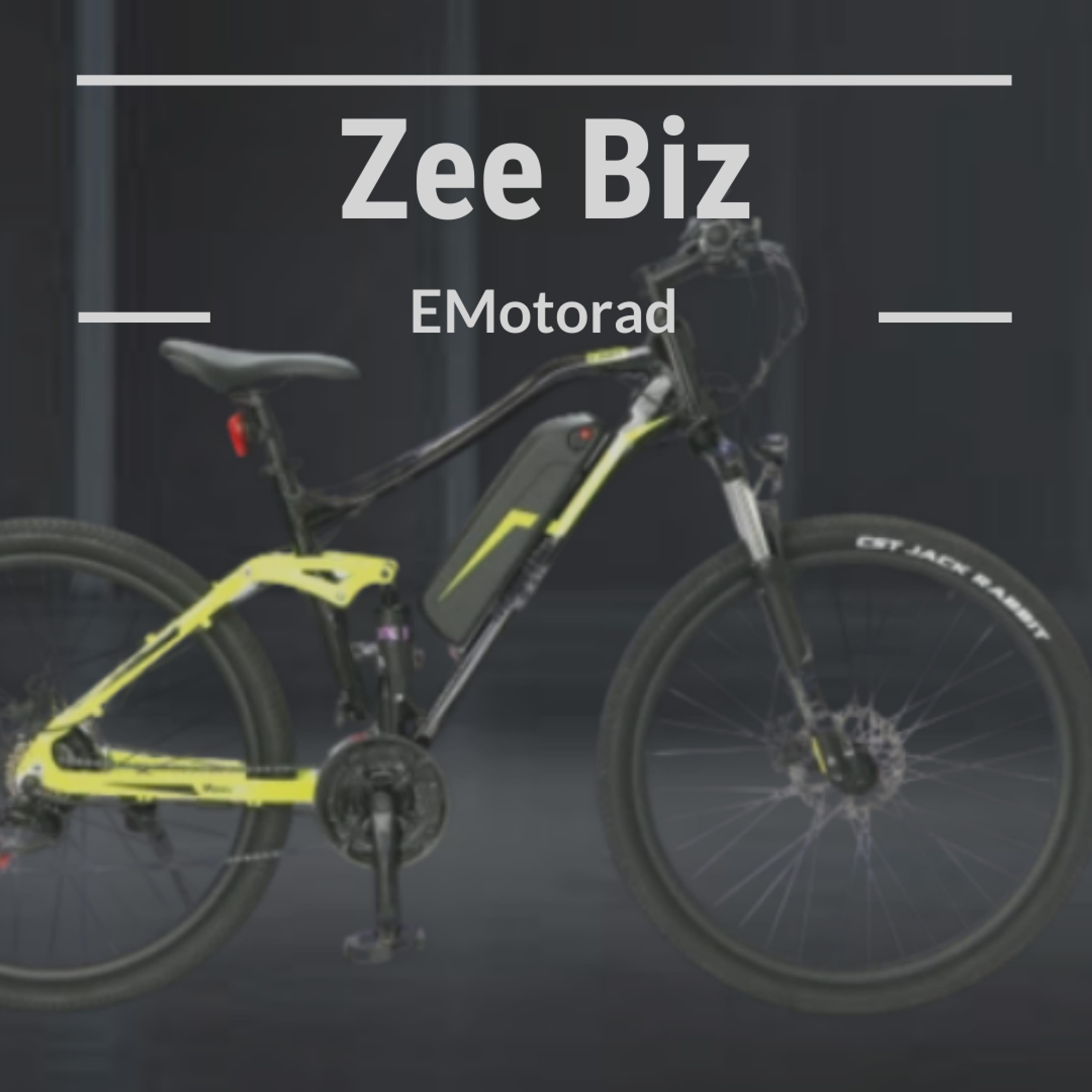 Zee Biz