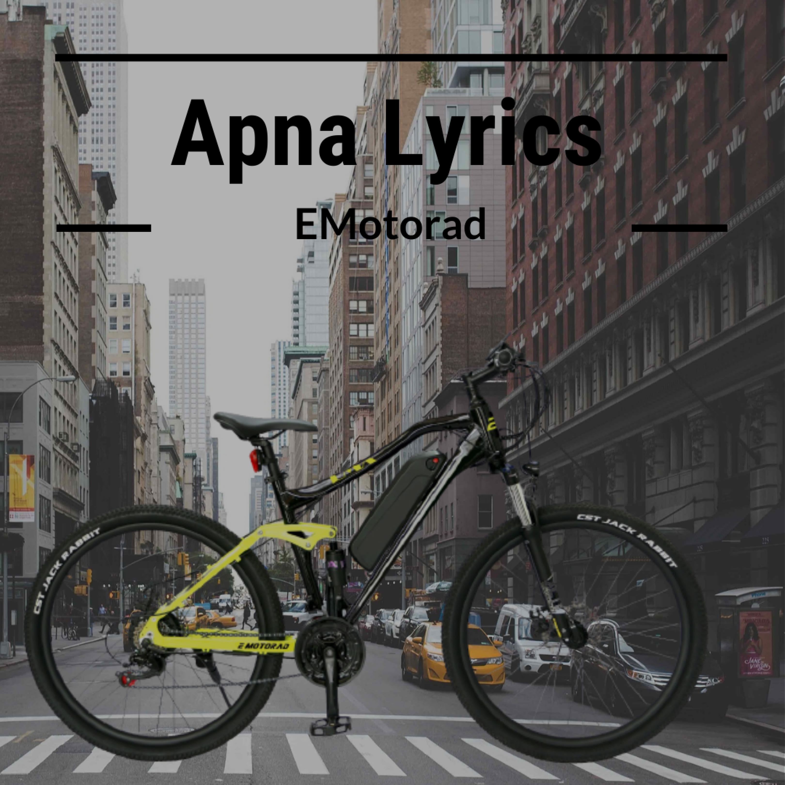 Apna Lyrics