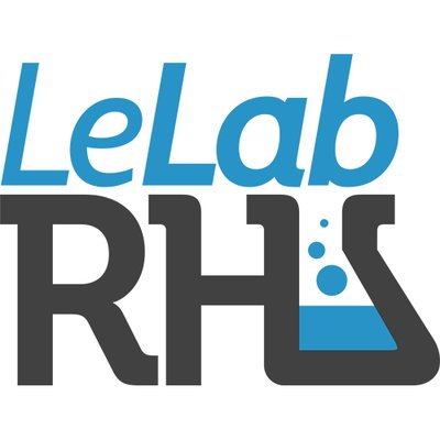 Lab RH