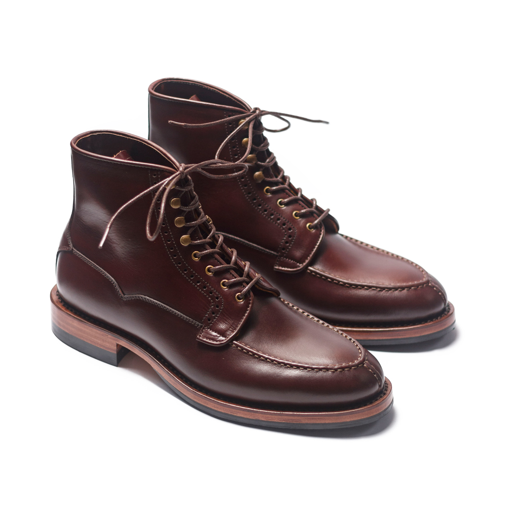 Sepatu Kulit Sagara