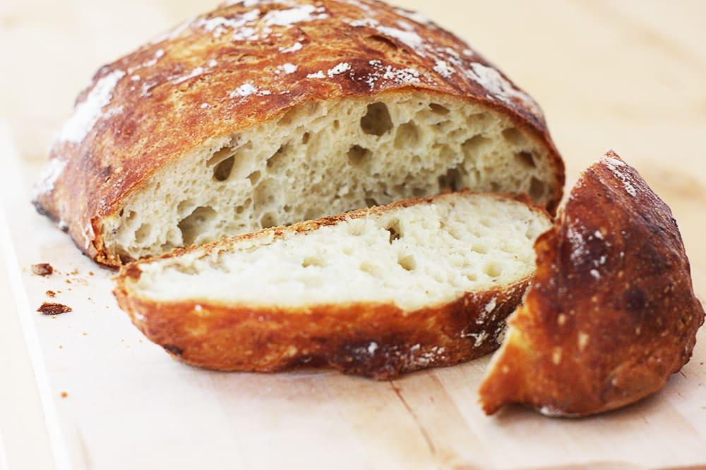potato-bread