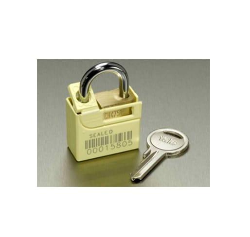 Selo de Segurança – Qubis - Para Cadeados