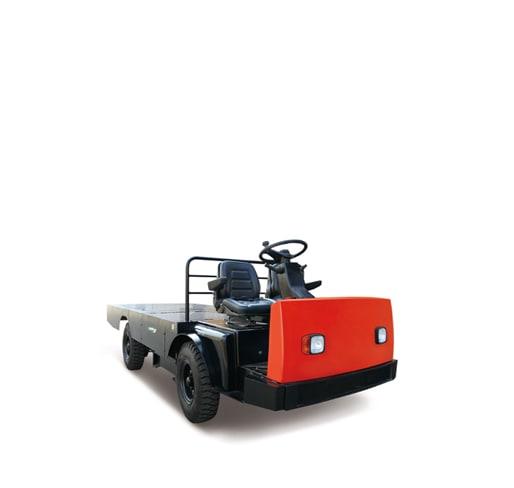 Trator de Reboque | de 1 a 5 T