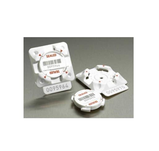 Selo de Segurança – Straplock - Para Caixas e Volumes