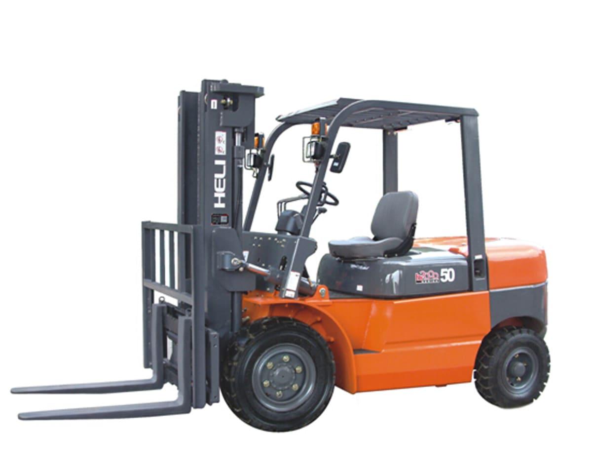 Série H2000 - Diesel
