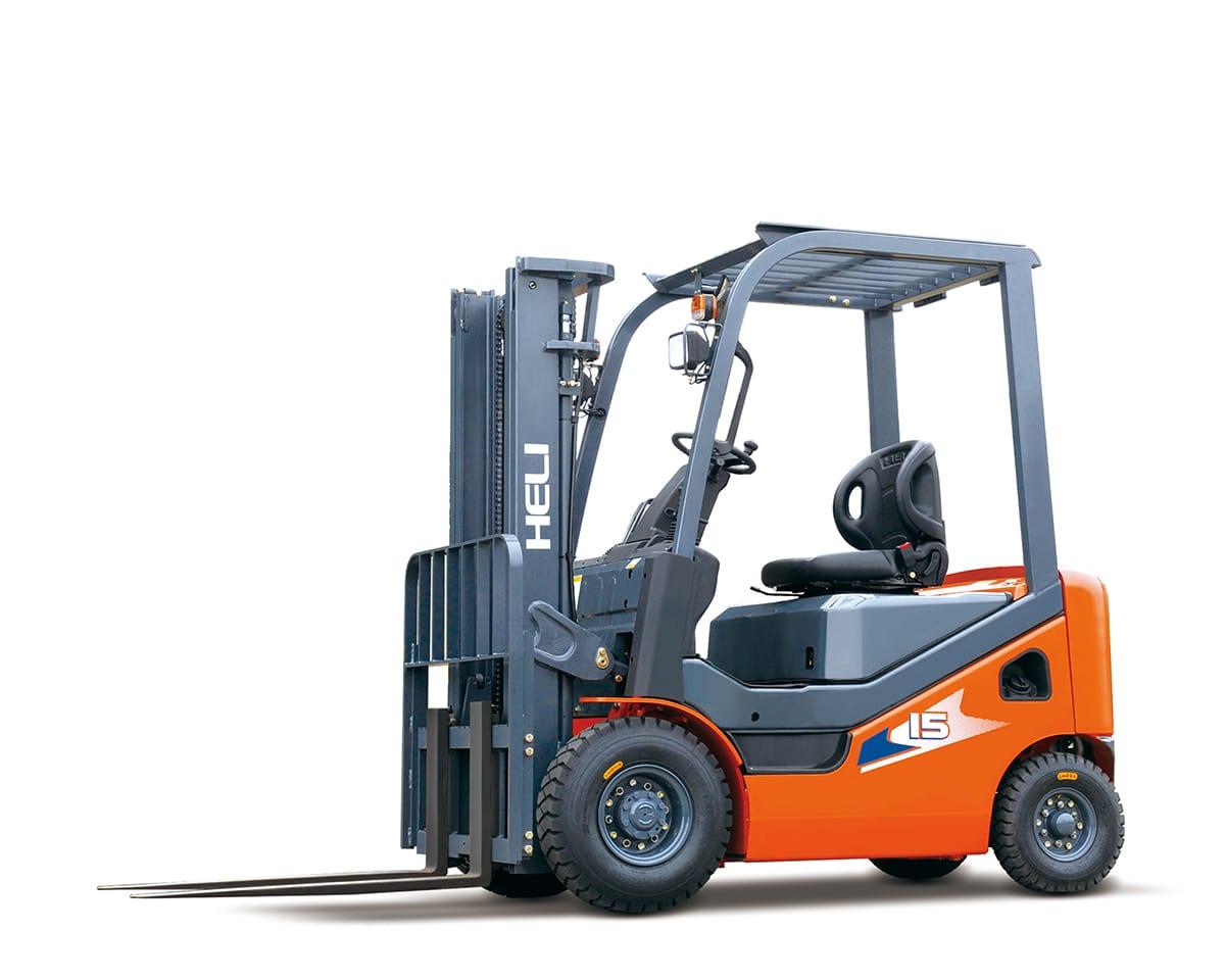 Série H3 - Diesel / GPL