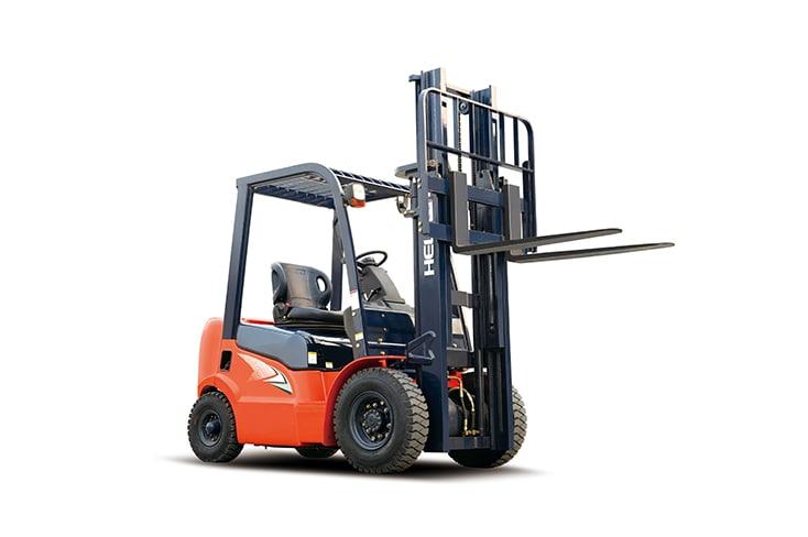 Empilhadores Diesel/GPL