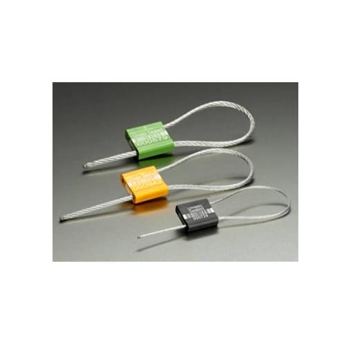 Selo de Segurança – Cable Seals - Para viaturas