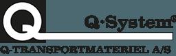 4 - Q,SYSTEM brand