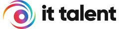 IT Talent Solutions Logo