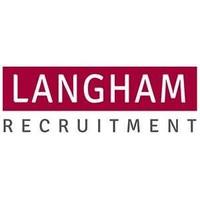 Langham Recruitment Logo