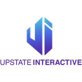 Upstate Interactive Logo