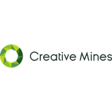 Creative Mines Logo