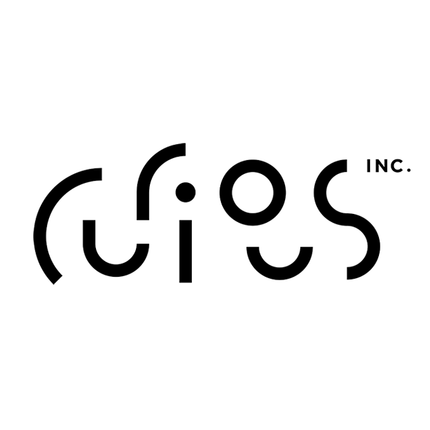 Curious Inc Logo
