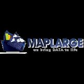 MapLarge Logo