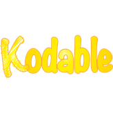 Kodable Logo