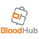 BloodHub Logo