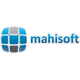 Mahisoft Inc Logo