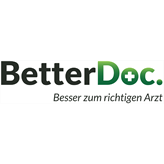 BetterDoc Logo