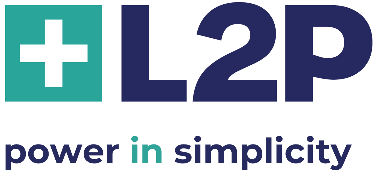 L2P Enterprise Ltd Logo
