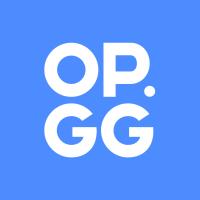 OP.GG Logo