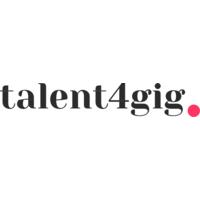 Talent4GIG Logo