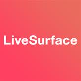 LiveSurface Logo