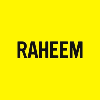Raheem Logo