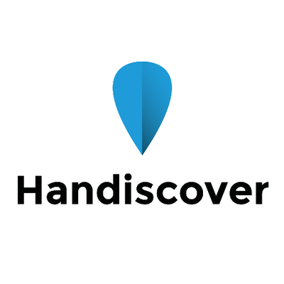 Handiscover Logo