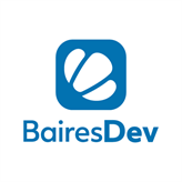 BairesDev LLC Logo