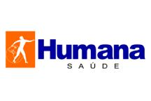 Logo Humana Saúde