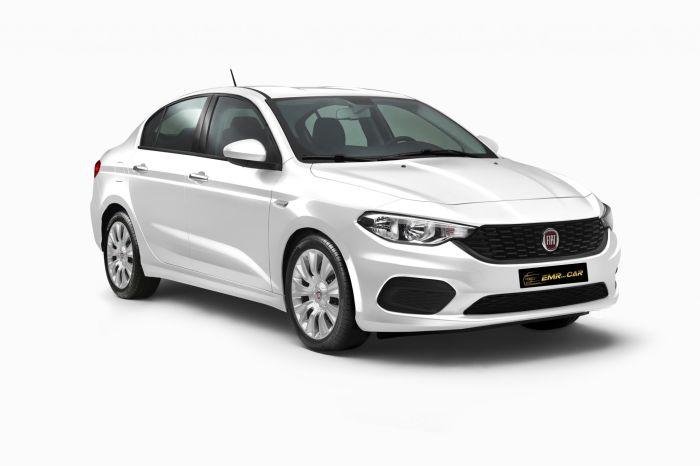 Fiat Egea 2017